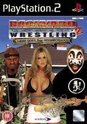 Backyard Wrestling 2 per PlayStation 2