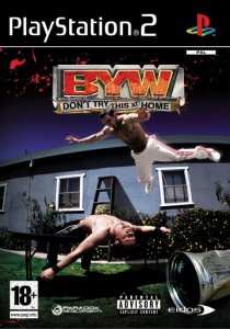 Backyard Wrestling: Don't Try This at Home per PlayStation 2