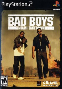 Bad Boys II per PlayStation 2