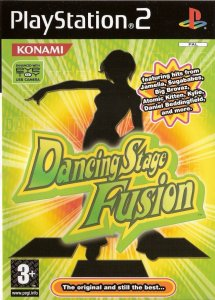 Baila Dancing Stage Fusion per PlayStation 2