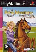 Barbie Horse Adventure per PlayStation 2
