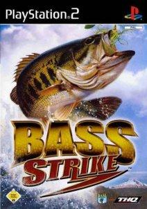 Bass Strike per PlayStation 2