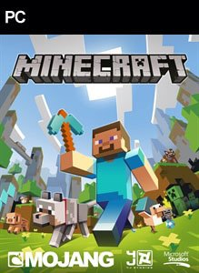 Minecraft per PC Windows