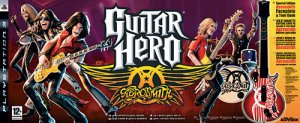 Guitar Hero: Aerosmith per PlayStation 3