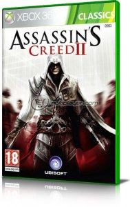 Assassin's Creed II per Xbox 360