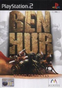 Ben Hur per PlayStation 2