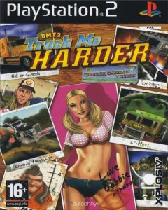 Big Mutha Truckers 2: Truck Me Harder per PlayStation 2
