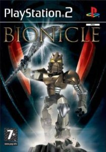 Bionicle per PlayStation 2