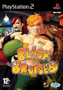 Black & Bruised per PlayStation 2