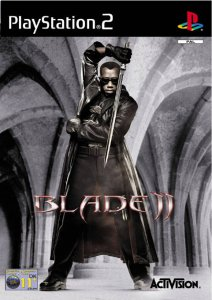 Blade II per PlayStation 2