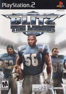 Blitz: The League per PlayStation 2