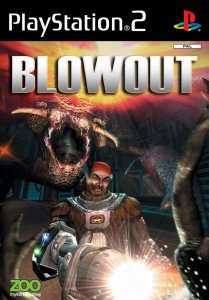BlowOut per PlayStation 2