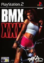 BMX XXX per PlayStation 2