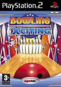 Bowling Xciting per PlayStation 2