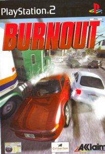 Burnout per PlayStation 2