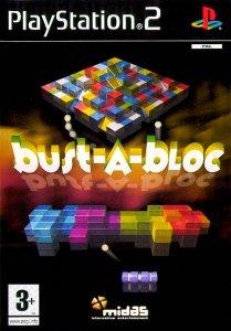 Bust-A-Bloc per PlayStation 2