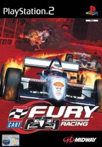 Cart Fury per PlayStation 2