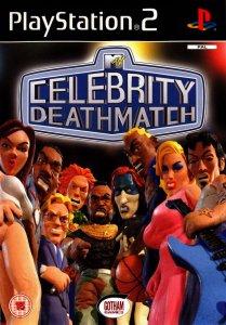 Celebrity Deathmatch per PlayStation 2