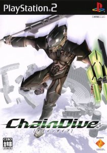 Chain Dive per PlayStation 2