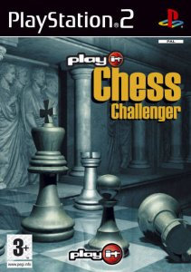 Chess Challenger per PlayStation 2