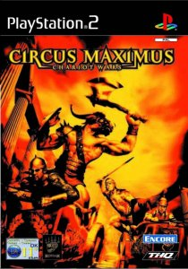 Circus Maximus: Chariot Wars per PlayStation 2