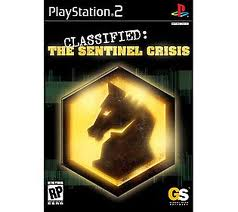 Classified: The Sentinel Crisis per PlayStation 2