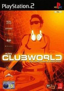 Clubworld per PlayStation 2