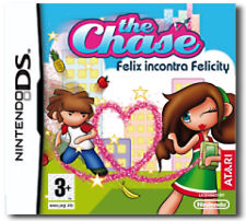 The Chase: Felix Incontra Felicity per Nintendo DS