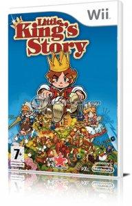Little King's Story per Nintendo Wii