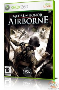 Medal of Honor: Airborne per Xbox 360