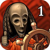 The Journey Down: Chapter One per iPad