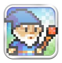 Pixel Defenders Puzzle per iPad