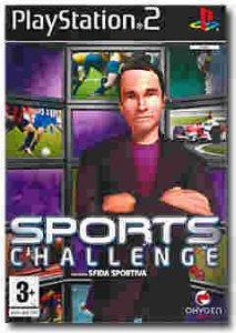 Sports Challenge Sfida Sportiva per PlayStation 2