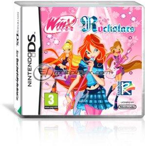 Winx Club: Rockstars per Nintendo DS