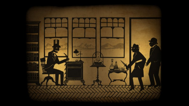 L'originale The Thirty Nine Steps a metà marzo su iOS, PC e Mac