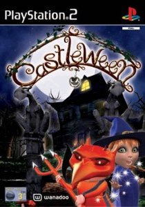 Castleween per PlayStation 2