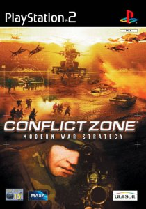 Conflict Zone per PlayStation 2