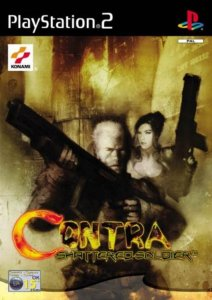Contra: Shattered Soldier per PlayStation 2