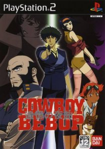 Cowboy Bebop per PlayStation 2