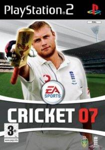 Cricket 07 per PlayStation 2