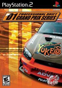 D1 Grand Prix per PlayStation 2