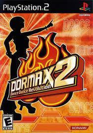 Dance Dance Revolution DDRMAX 2 per PlayStation 2