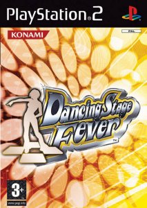 Dancing Stage Fever per PlayStation 2