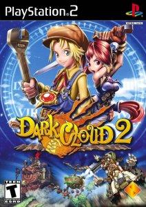 Dark Cloud 2 per PlayStation 2