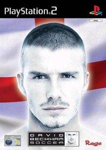 David Beckam Soccer per PlayStation 2
