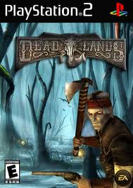 Deadlands per PlayStation 2