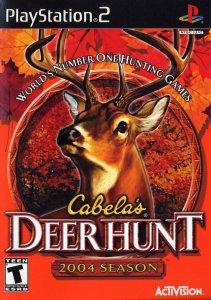 Deer Hunter per PlayStation 2