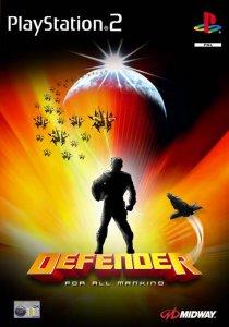 Defender per PlayStation 2