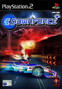 Downforce per PlayStation 2