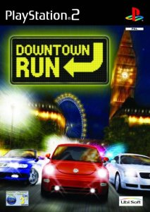 Downtown Run per PlayStation 2